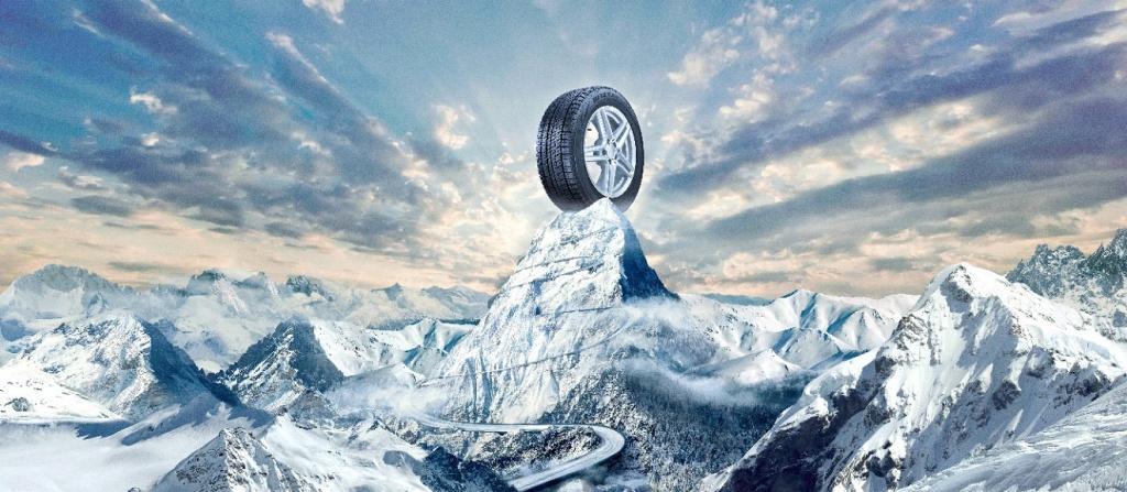 Bridgestone начала поставки шин Blizzak Ice российского производства в страны Скандинавии