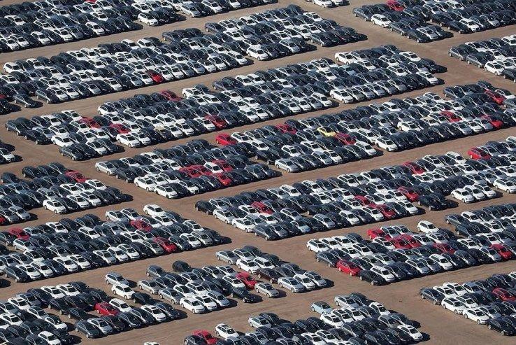 Американцам приглянулись машины, попавшие под дизельгейт