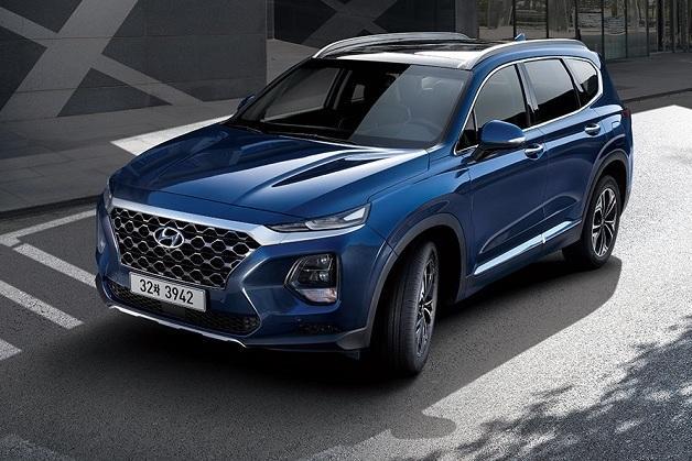 Hyundai запустит подписку на машины в России 1 октября