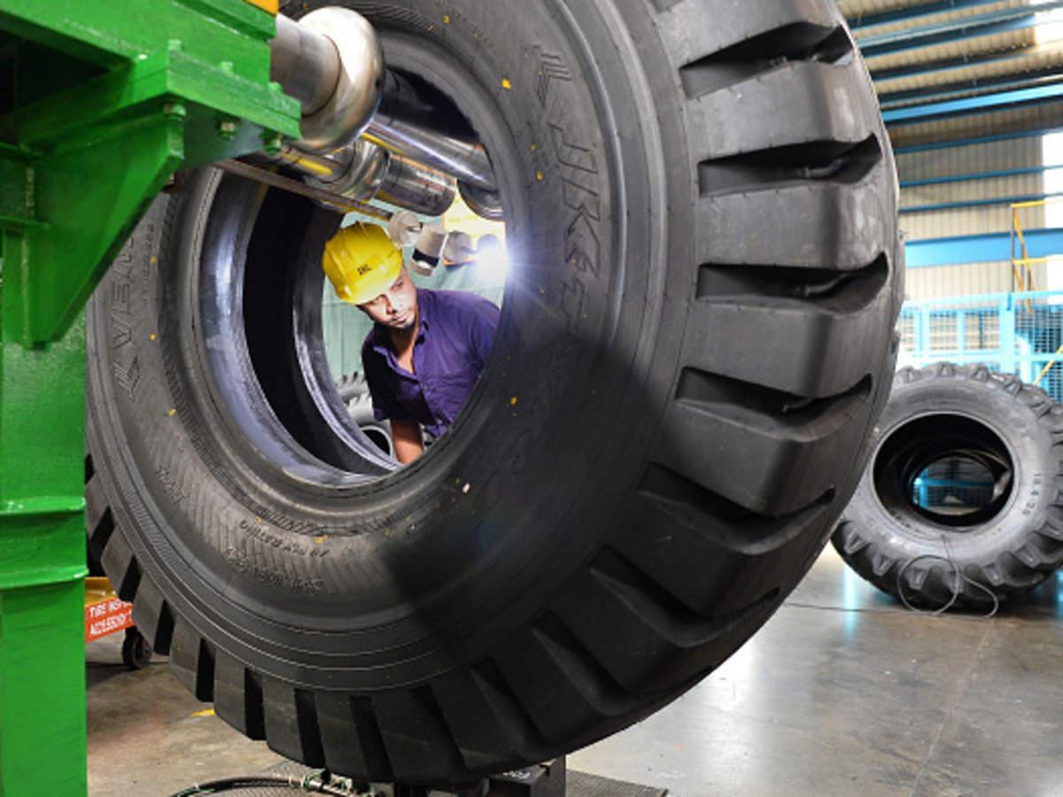 JK Tires получила «пять звезд» от аудиторов Британского совета по безопасности