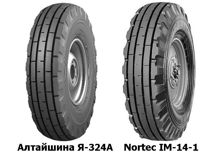 Барнаульские шинники модернизируют устаревшие модели покрышек