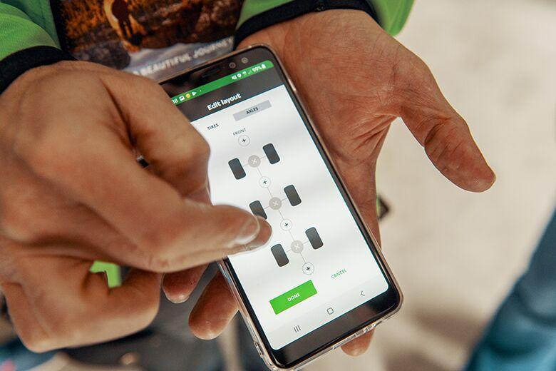 Nokian Tyres Intuitu - новое решение в обеспечении максимальной рентабельности инвестиций в шины