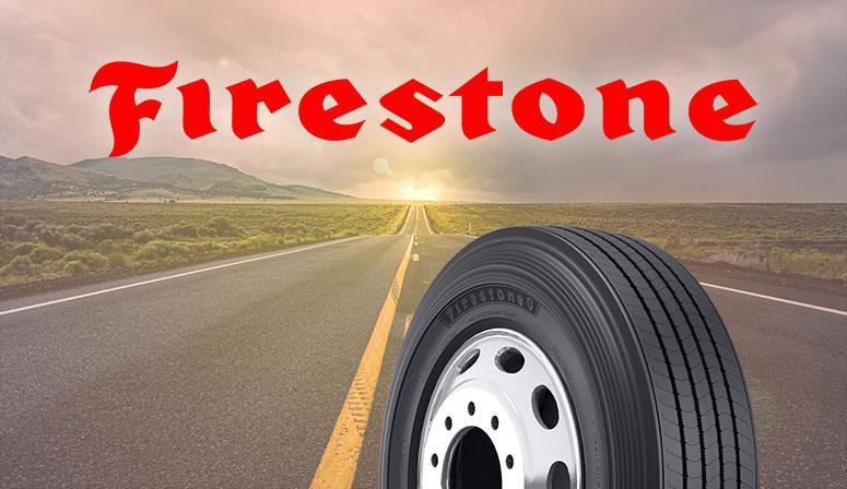 Новая трейлерная шина Firestone FT492 выходит на североамериканский рынок