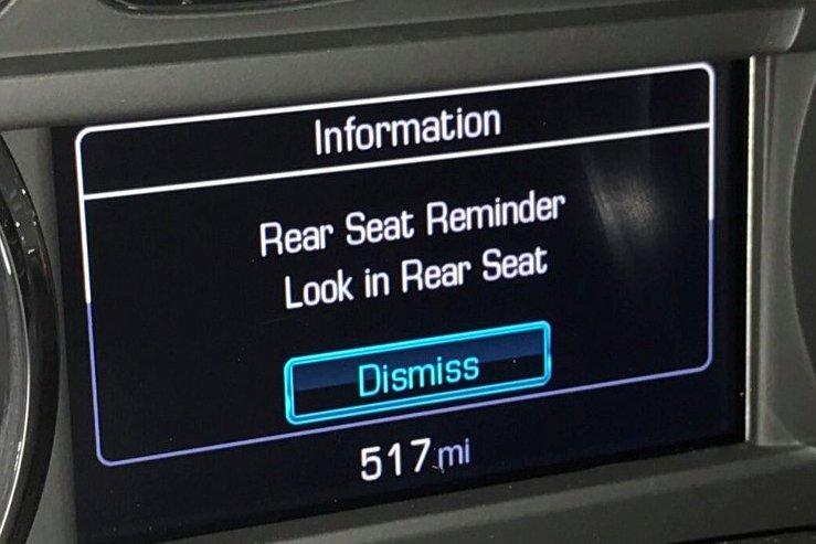 Автомобили обретут новую систему безопасности