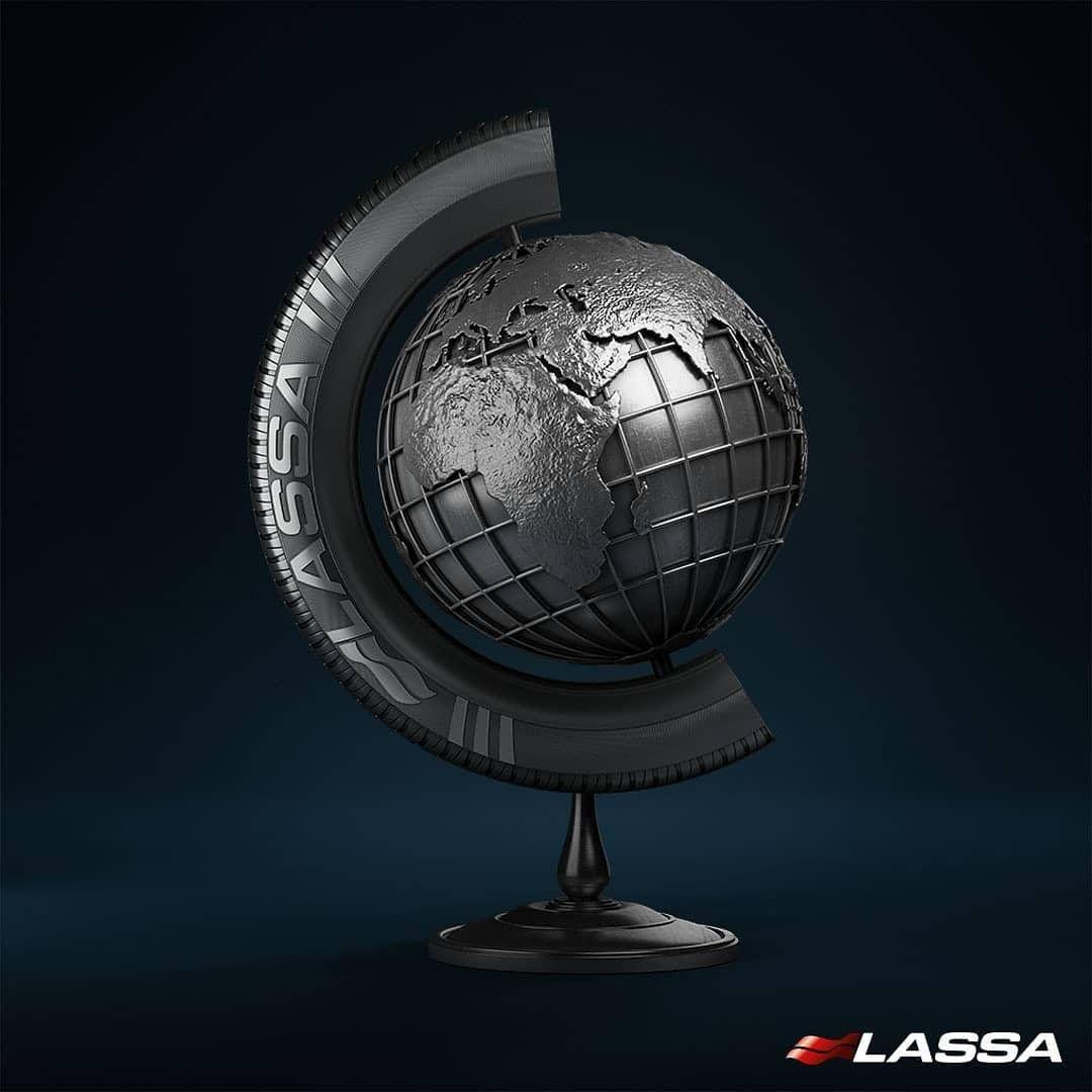 Lassa Tyres укрепляет свои позиции на международных рынках