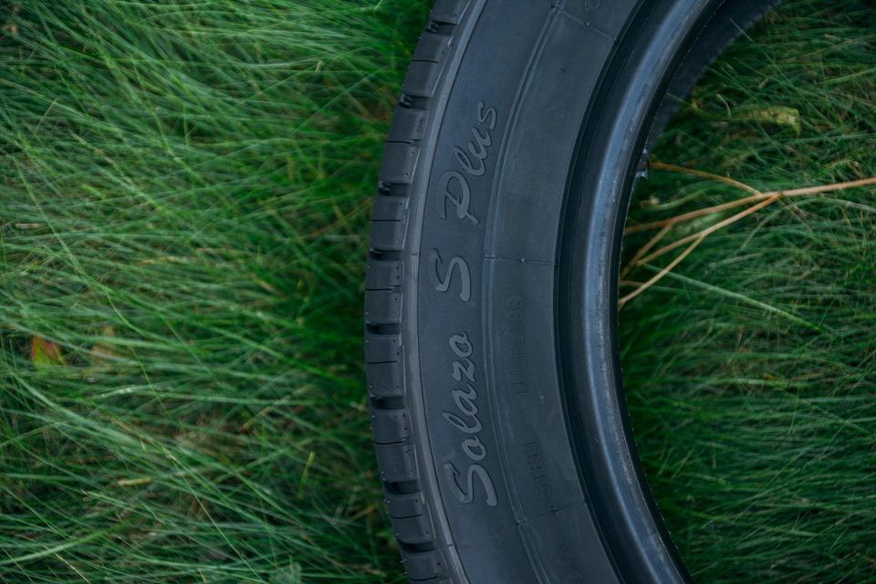 Первая 20-я дюймовая шина «Росавы» получила сертификат соответствия Правилам ЕЭК ООН