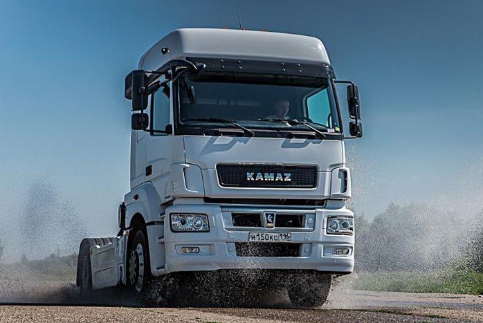 На трассы Татарстана выйдут беспилотные автоколонны