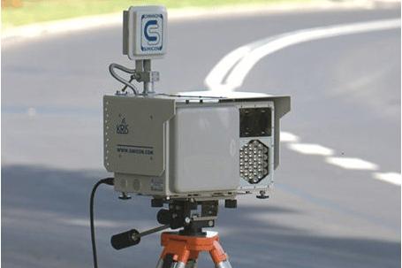 Правительство против монополии в сфере камер фиксации нарушений