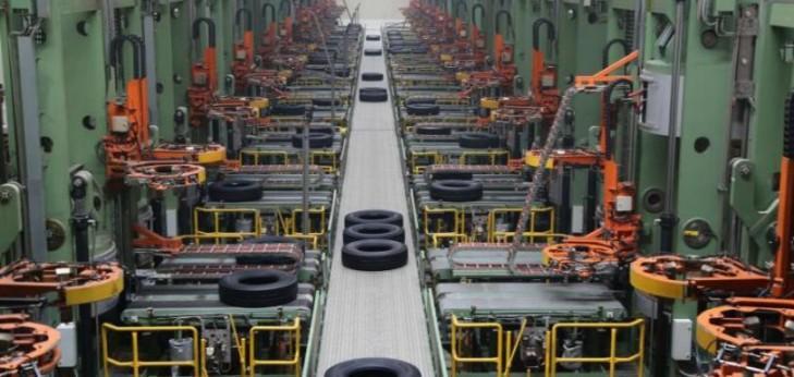 Doublestar нашла инвесторов для строительства шинного завода в Алжире