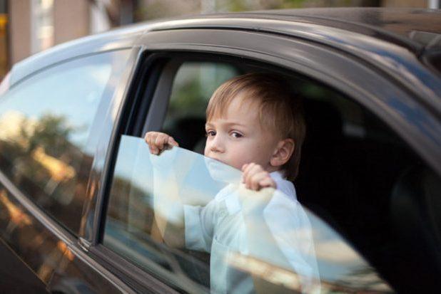 В правительстве обеспокоены ростом детского травматизма в авариях