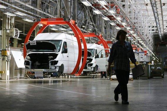 У ГАЗа растут проблемы из-за ожидания санкций