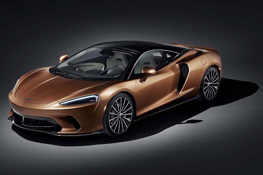 McLaren не собирается следовать моде на кроссоверы