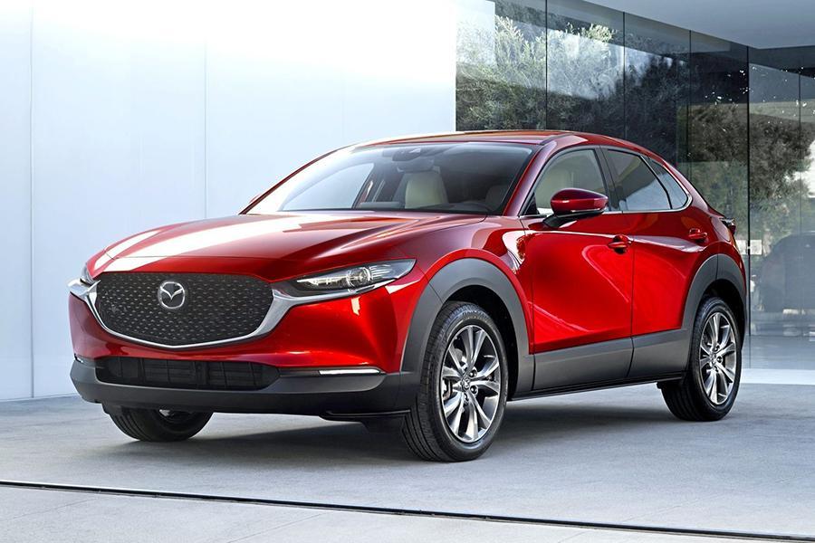 Mazda рассказала, когда покажет первый электромобиль