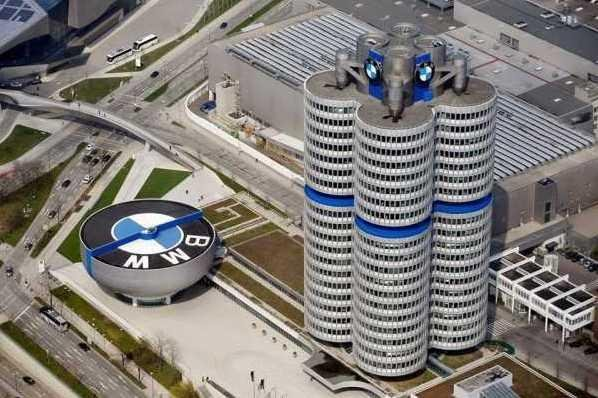 Финансисты дали концерну BMW неожиданный совет