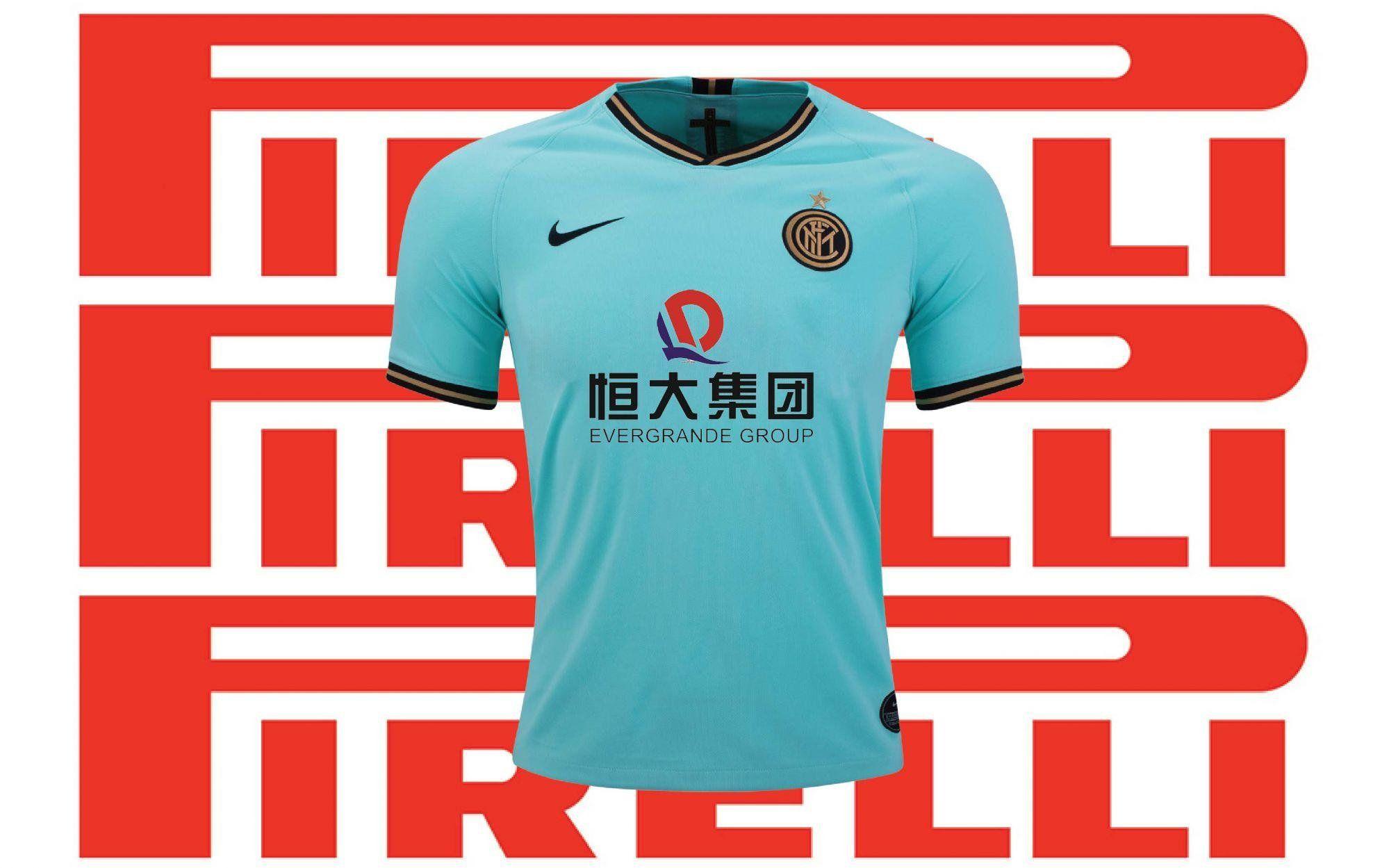 Логотип Pirelli может исчезнуть с футболок игроков «Интера»