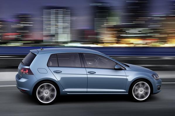 Audi, Seat и Volkswagen отзывают из-за одной неисправности