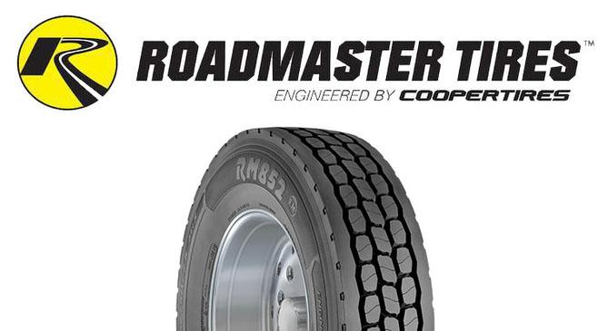 Cooper Tires отзывает более 4 тысяч грузовых шин торговой марки Roadmaster