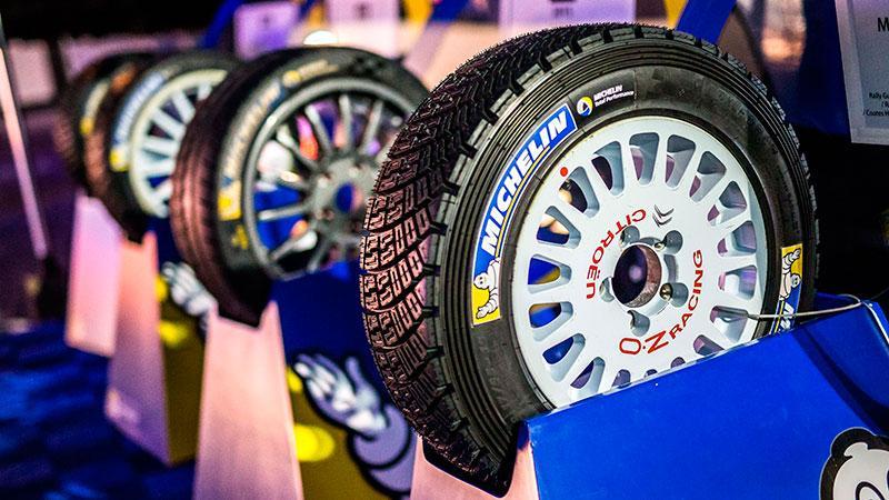 FIA выбирает эксклюзивного поставщика шин в Чемпионат мира по ралли