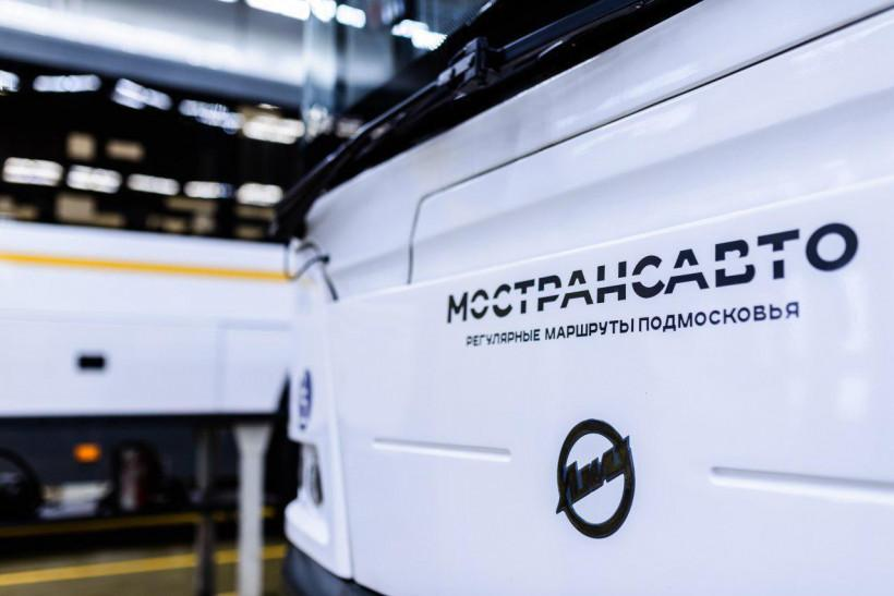 В 2019 году Мострансавто сдало на переработку 490 тонн старых автобусных шин