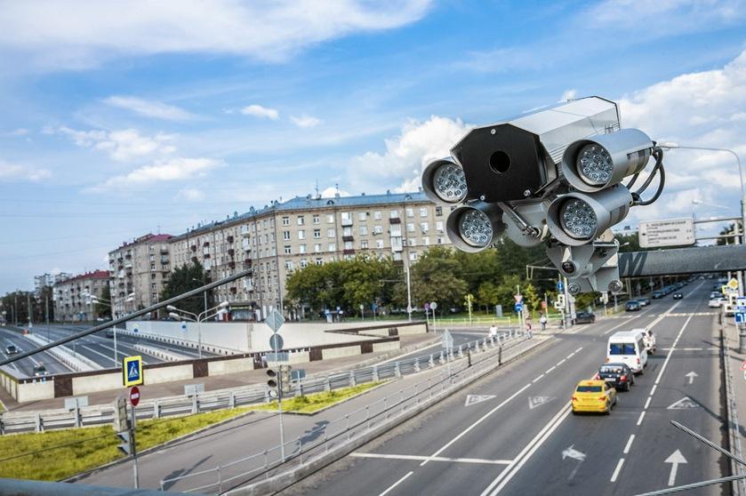 В России нашли огромное количество нарушений при установке камер