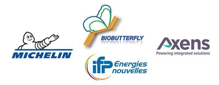 Michelin, IFPEN и Axens построят во Франции завод по производству бутадиена из биомассы