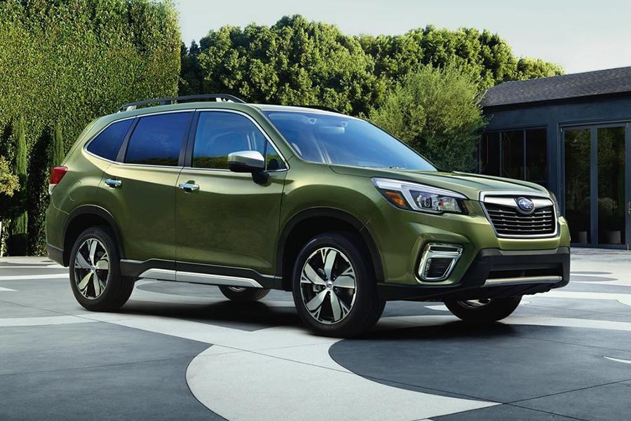 Subaru и Toyota расширяют сотрудничество
