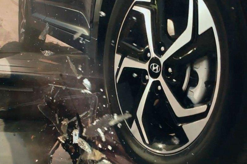 Hyundai расширяет спецсерию Rock Edition