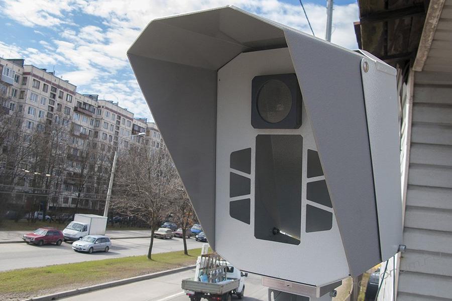 ГИБДД выставила условия для отбраковки штрафов с камер