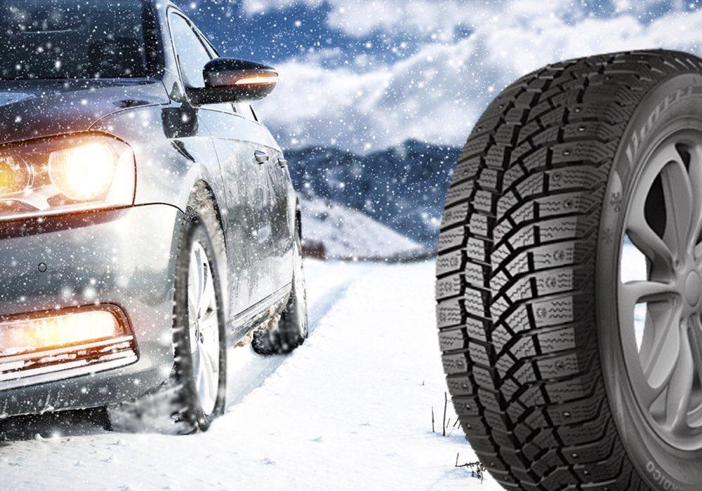 Viatti запускает новую рекламную кампанию своих зимних шин