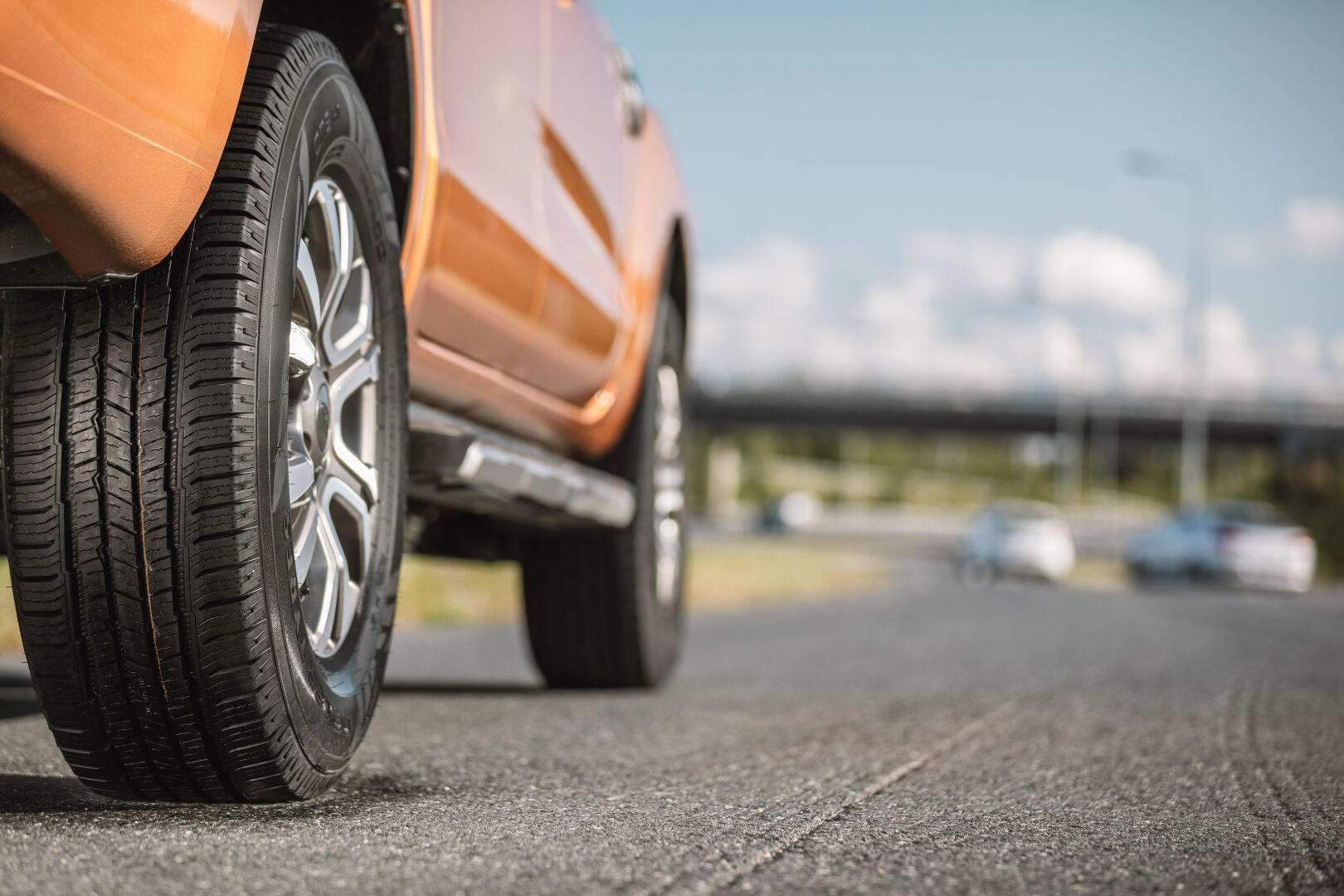Nokian представляет ONE HT - новую всесезонку для североамериканских SUV и легких грузовиков