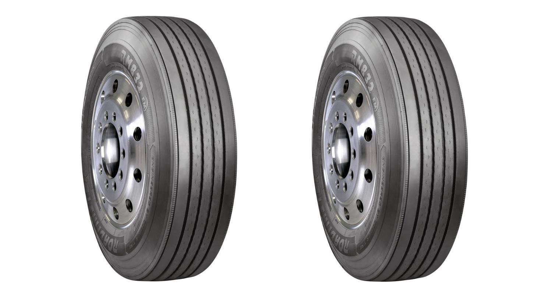 Cooper расширяет ассортимент грузовых шин бренда Roadmaster