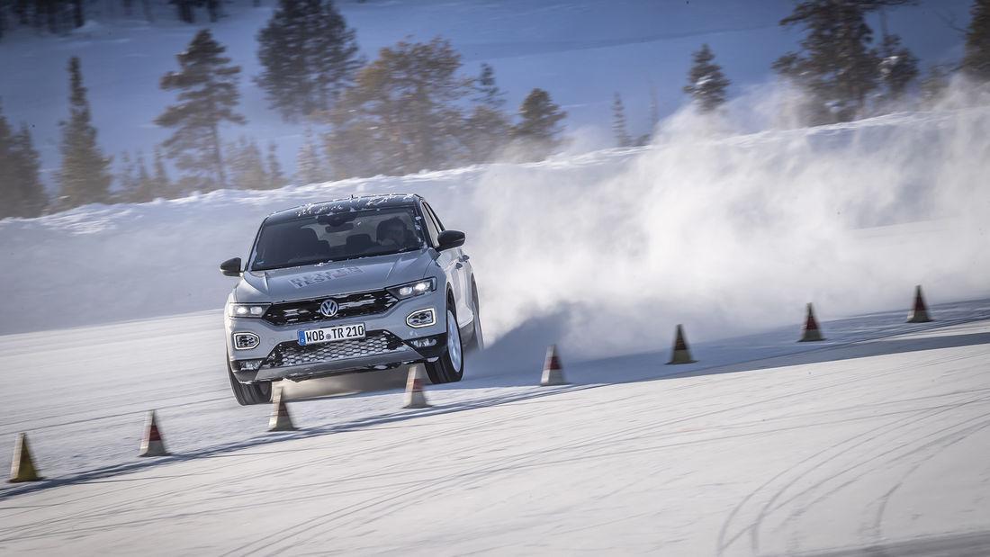 Goodyear UltraGrip Performance+ опережает конкурентов в тестах журнала Auto motor und sport