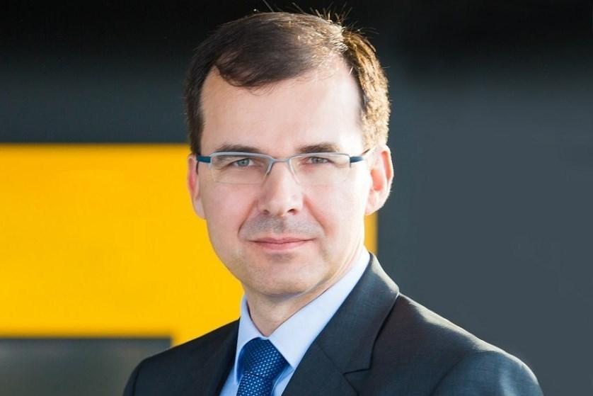 Топ-менеджер АвтоВАЗа возглавил российский офис Renault