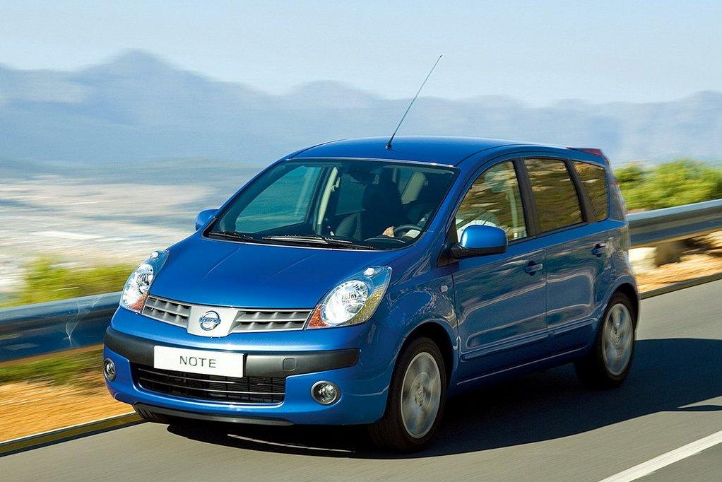 Под отзыв в России попали больше 160 тысяч автомобилей Nissan