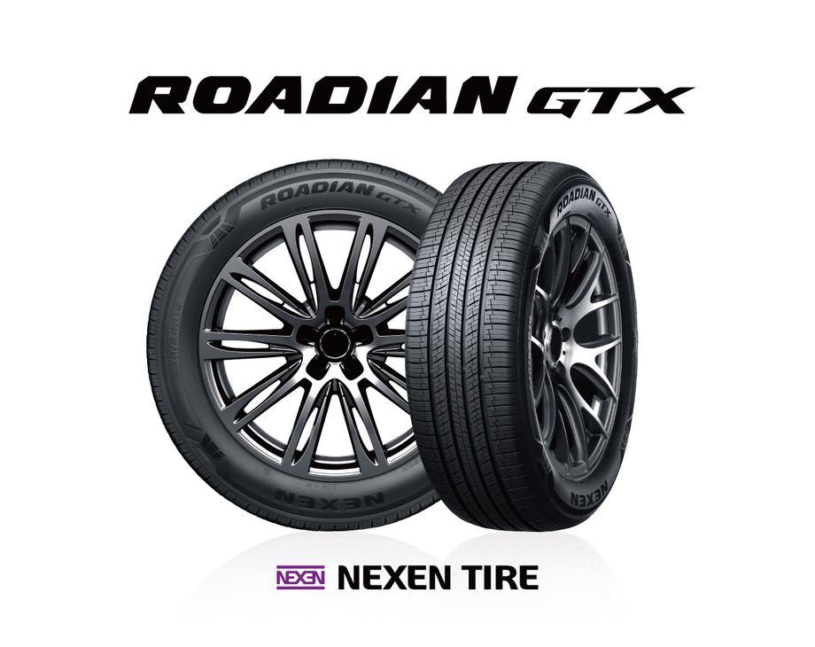 В ассортименте Nexen Tire появилась новая всесезонка для кроссоверов и внедорожников