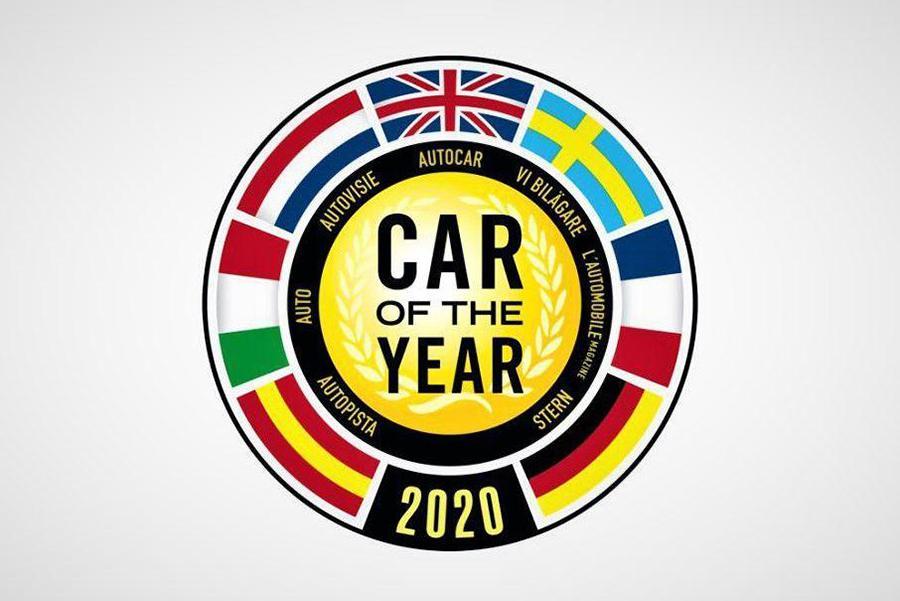 Европейский «Автомобиль года 2020»: конкурс стартовал