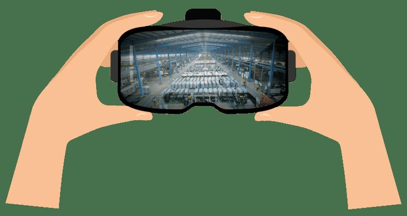 Посетители Agritechnica 2019 смогут совершить виртуальный 3D тур на завод ATG в Индии