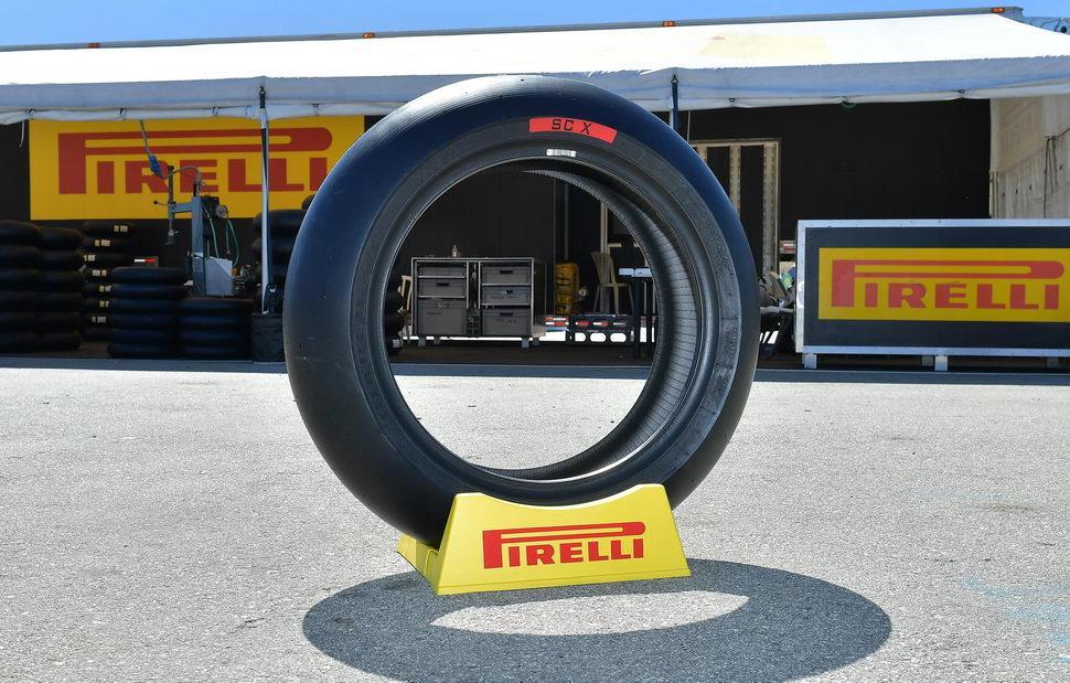 Пирелли будет поставлять гоночные мотошины во все три класса Мирового Супербайка
