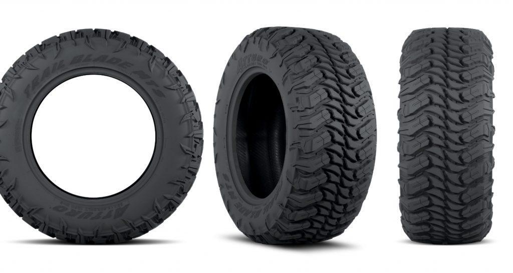 На выставке SEMA 2019 Atturo Tire представит первую шину новой линейки Trail Blade Sport