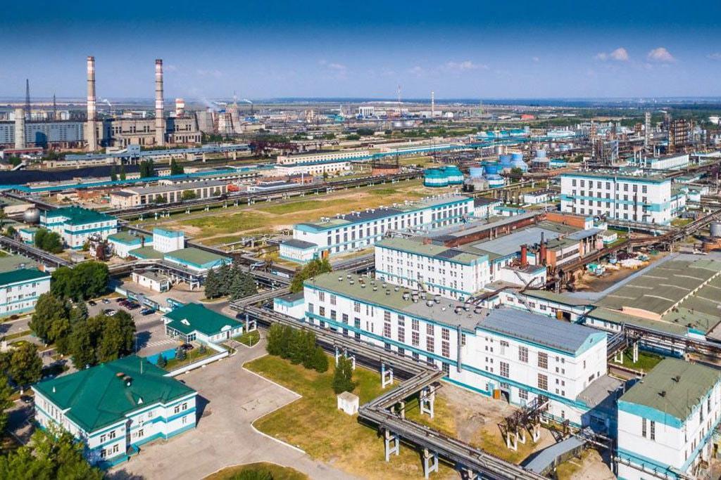 «Татнефть» и СИБУР закрыли сделку по купле-продаже тольяттинских производств каучука