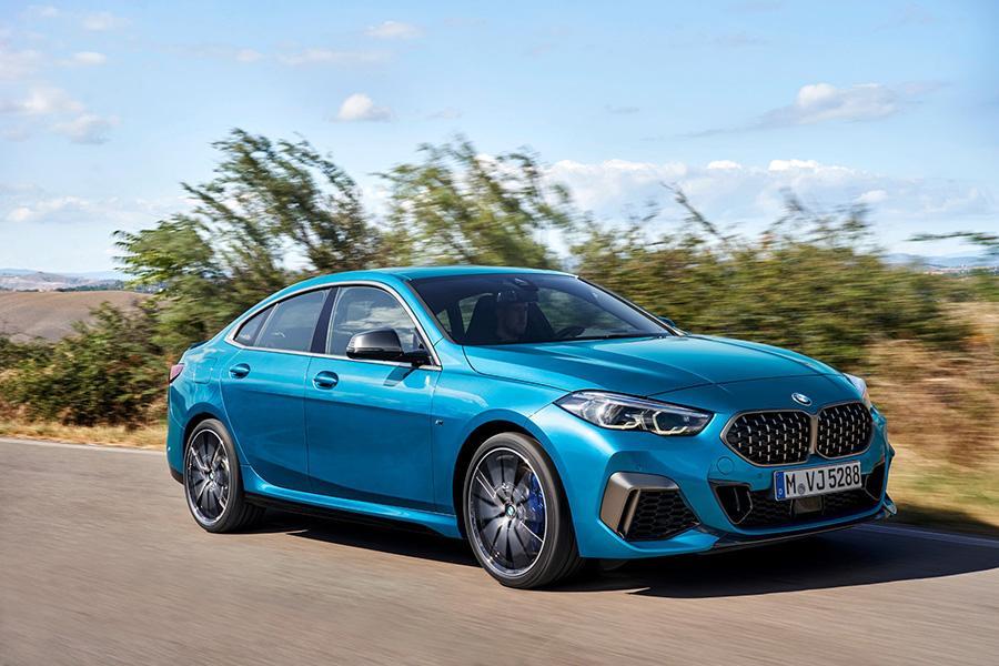 М-подразделение не возьмется за переднеприводные BMW