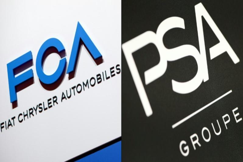 Объединение Peugeot-Citroen и Fiat-Chtysler подтверждено
