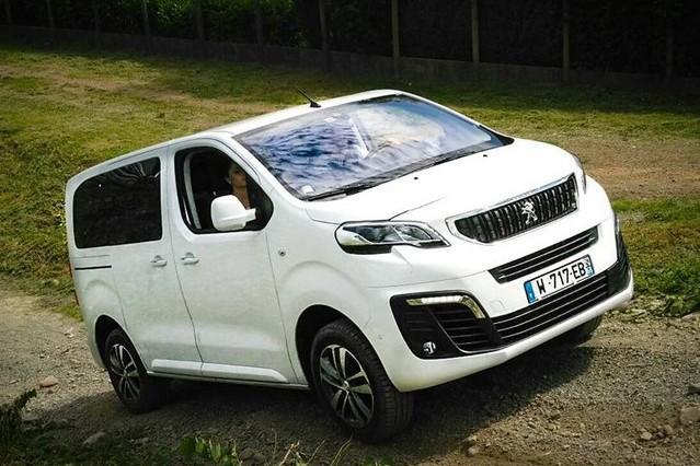 Стали известны цены на полноприводные Peugeot и Citroen