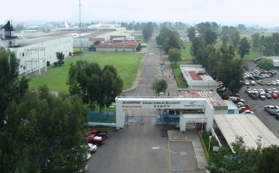 Cooper Tires становится единоличным владельцем шинного завода в Гвадалахаре