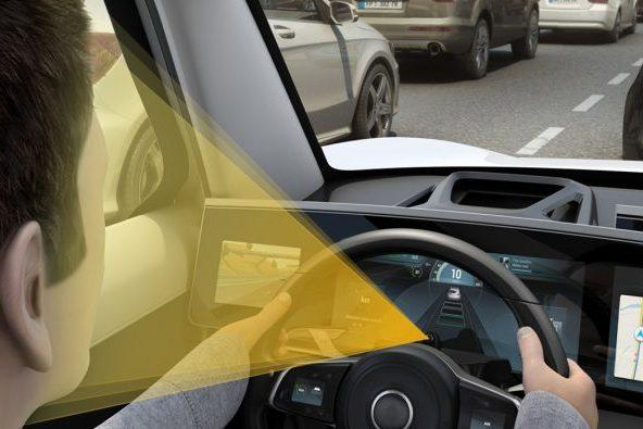 В России создали систему контроля состояния водителя