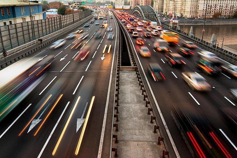 Штраф за превышение средней скорости предложили отменить