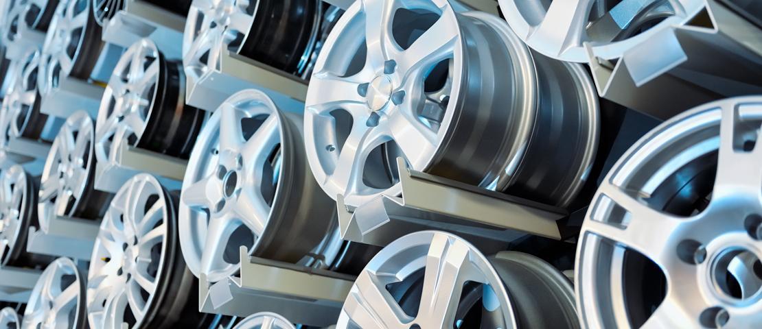Эксперты отметили улучшение качества колесных дисков российского производства