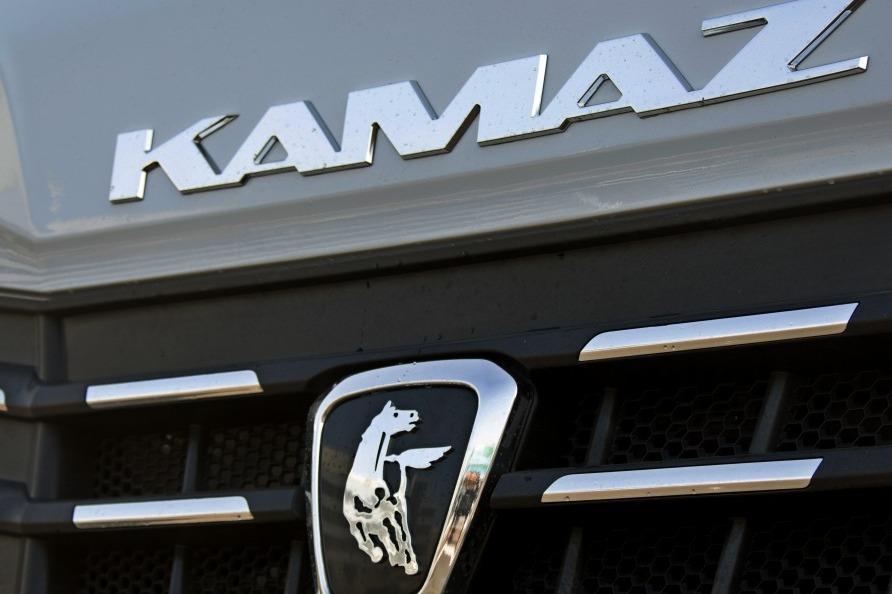 КАМАЗ сделает мобильное приложение для водителей