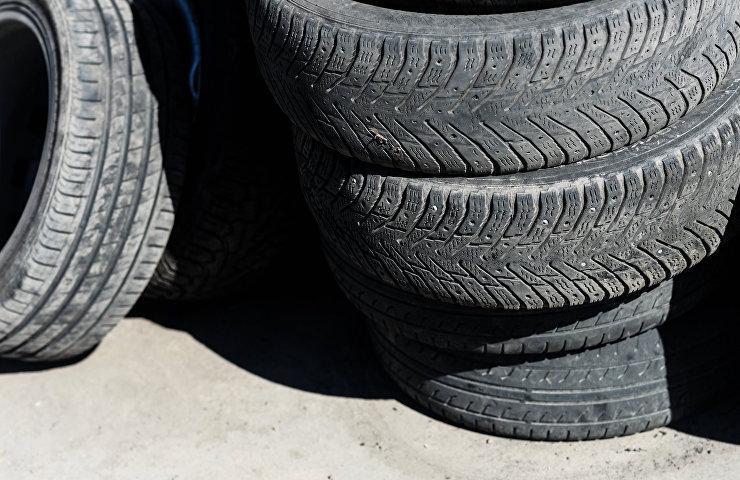 ЭкоШинСоюз выступил против ликвидации сформированной системы утилизации шин в России