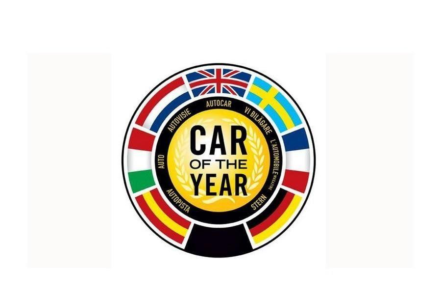 В конкурсе «Европейский автомобиль года» определены финалисты